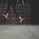 Fit nowości online: wieczorny jogging z H&M!