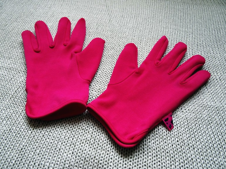 Rękawiczki 4