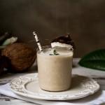 Domowe Fit Rafaello z kaszy jaglanej i mleczka kokosowego