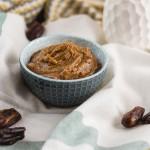 Szybka porada: jak zrobić karmel z daktyli w pięć minut?
