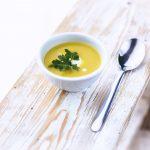 Pikantna zupa tajska Tom Kha